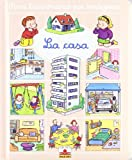 La casa (Mini Diccionario Por Imagenes/ Mini Picture Dictionary)