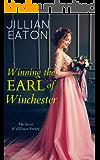 Winning the Earl of Winchester (Secret Wallflower Society Book 1)