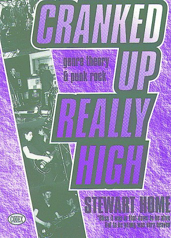Cranked Up Really High - Genre Theory & Punk Rock