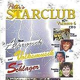Vom Alpenrock und Volksmusik zum Schlager - Peter's Starclub Vol. 6 CD 3