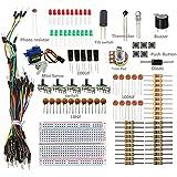 SunFounder Sidekick Basic Starter Kit for Arduino UNO R3 Mega2560 Mega328 Nano