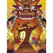 Namasté (3) : Les larmes de la sorcière Asuri
