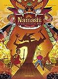 """Afficher """"Namasté n° 3<br /> Les larmes de la sorcière Asuri"""""""