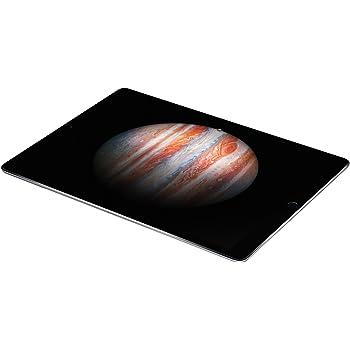 "Apple iPad Pro Tablette tactile 12,9""(32,77 cm)(128 Go, Wi-Fi, 1 Prise Jack, Gris Sidéral)"