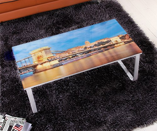 ospi-print-tempered-glass-top-loft-coffee-table-low-table-side-table-with-power-coated-steel-leg-l10