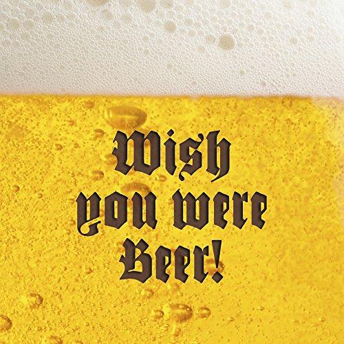 Apple iPhone 6 Bumper Hülle Bumper Case Glitzer Hülle Beer Bier Oktoberfest Bumper Case transparent grau
