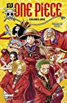 One Piece Edition collector Tome 83