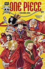 One Pièce - Édition Originale 20 Ans - Vol.83 de Eiichiro Oda