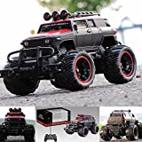 Diawell RC ferngesteuertes Auto Monstertruck Truck Pick up Car 22 cm Lang super Design