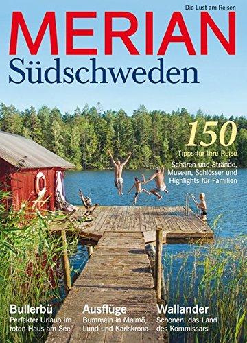 MERIAN Südschweden (MERIAN Hefte): Alle Infos bei Amazon