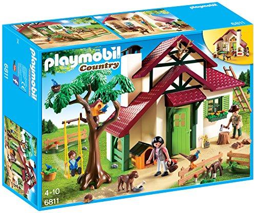 PLAYMOBIL 6811 - Forsthaus