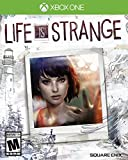 Square Enix Life is Strange Standard Edition, Xbox One Basic Xbox One English video game - Video Games (Xbox One, Xbox One, Action / Adventure, M (Mature))