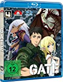 Gate - Vol. 4 [Blu-ray]