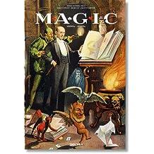 Magic: 1400s-1950s