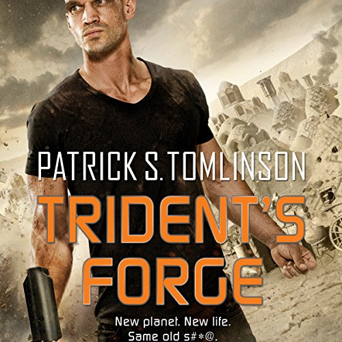 tridents-forge-children-of-a-dead-earth-book-2