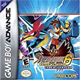 Cheapest Mega Man Battle Network 6: Cybeast Falzar on Game Boy Advance