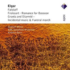 Elgar : Falstaff Op.68 : XIX Interlude 2 - Falstaff's dream of England