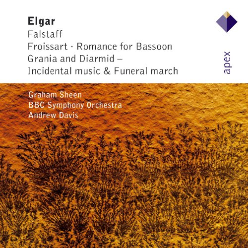 Elgar : Falstaff Op.68 : XIII ...But Falls Asleep, Snorning