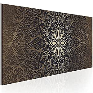 murando impression sur toile 120x40 cm image sur toile images photo tableau motif. Black Bedroom Furniture Sets. Home Design Ideas
