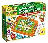 Lisciani Giochi 45983 - Edu System Dizionario Leggo e Scrivo