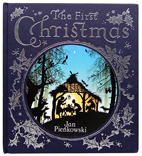 The First Christmas por Jan Pienkowski