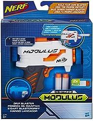 Hasbro Nerf B6321EU4 - N-Strike Elite Modulus Zubehör, Spielzeugblaster, Sortiment