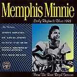 Early Rhythm & Blues 1949 -