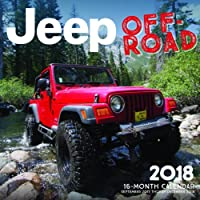 Jeep Off-Road 2018