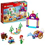 LEGO Juniors Arielles Unterwasser-Konzert 10765 Disney-Spielzeug
