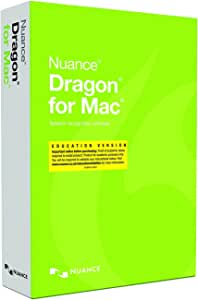Dragon for Mac 5.0 Education Online Validation Program - Wireless
