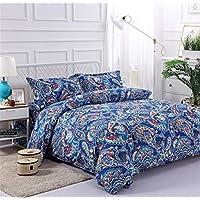 Suchergebnis Auf Amazonde Für Boho Blau Bettwaren Bettwäsche