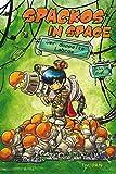 Spackos in Space – Der doppelte Labrox (Kinderroman)
