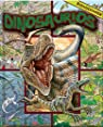 Busca y encuentra Dinosaurios par Varios autores