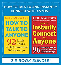 How to Talk and Instantly Connect with Anyone (EBOOK BUNDLE ...