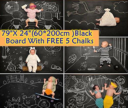 60x200cm-schwarzselbstklebende-multifunktions-tafelfolie-wand-aufkleber-nachricht-wandaufkleber-viny