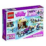 LEGO Disney Princess 41066: Anna