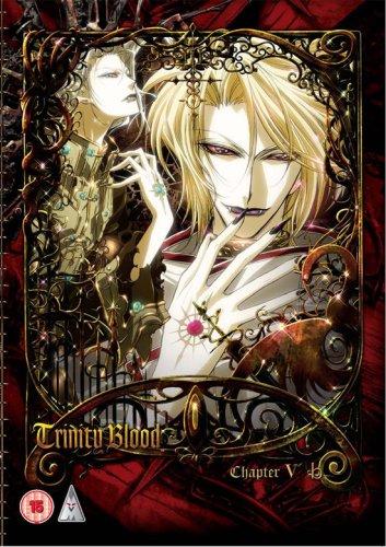 Trinity Blood - Vol. 5