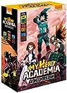 Coffret My Hero Academia - Saison 1 par Horikoshi