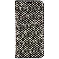 Kucosy Galaxy S9Plus Flip Móvil, Galaxy S9Plus con Diamantes móvil, Samsung Galaxy S9Plus Luxury Brillante Teléfono Móvil