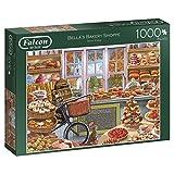 Falcon de luxe 11203Bella 's Bakery Shoppe Puzzle