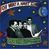 Songtexte von Frankie Valli - Oh What a Night: The Very Best Of