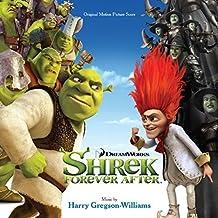 Shrek 4 : Il Etait Une Fin (B.O.F)