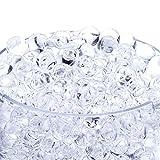 Klar Gel Kugel Perlen Wasserperlen, 10000 Stück