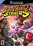 Mario Smash Football (GameCube)