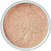 ARTDECO Mineral Powder Foundation - Schützendes, loses Puder in kompakter Form für ein ebenmäßiges, zart mattiertes…