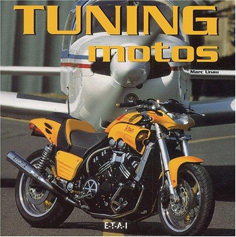 Tuning motos par Marc Unau