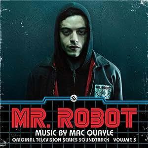 mr robot amazon