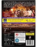 from Sony Pictures Home Entertainment This is the End DVD 2013