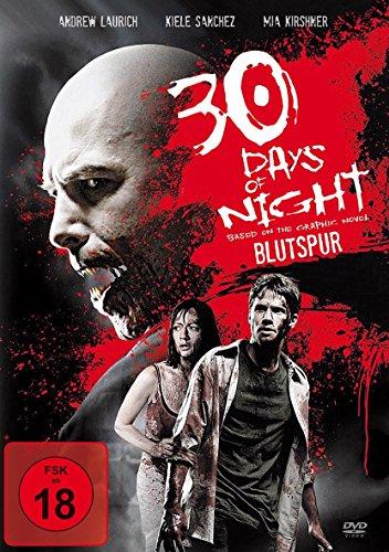 Bild von 30 Days of Night: Blutspur