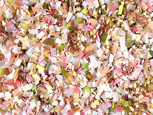 french-garden-wedding-theme-confetti-mix-dusty-pink-peach-gold-white-ivory-decorations-throwing-tabl